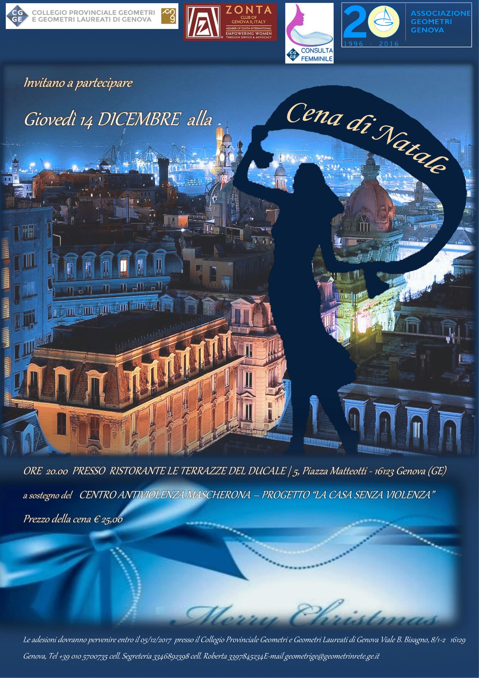 News Anno 2017 Collegio Provinciale Geometri Genova
